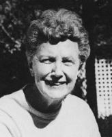 Mary Renault profile photo