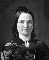Mary Todd Lincoln profile photo