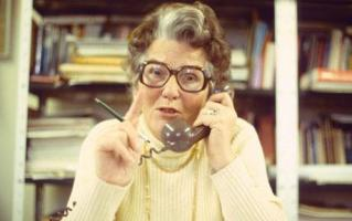 Mary Whitehouse's quote