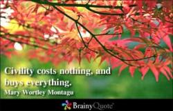 Mary Wortley's quote #5