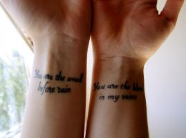 Matching quote #2