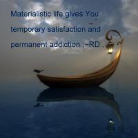 Materialist quote #2