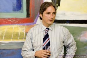 Matt Gonzalez profile photo