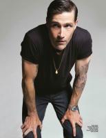 Matthew Fox profile photo