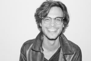 Matthew Gray Gubler profile photo