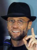 Maurice Gibb profile photo