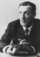 Maurice Merleau-Ponty profile photo