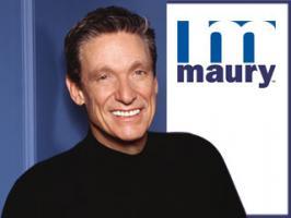 Maury Povich profile photo