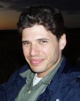 Max Brooks profile photo