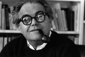 Max Frisch profile photo