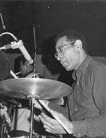 Max Roach's quote #1