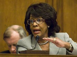 Maxine Waters's quote #4