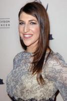 Mayim Bialik profile photo