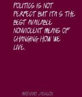 Maynard Jackson's quote #1