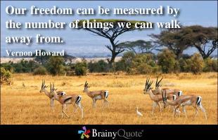 Measured quote #6