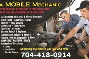Mechanic quote #2