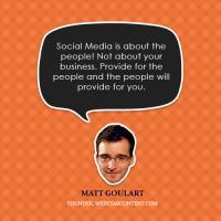 Media People quote #2