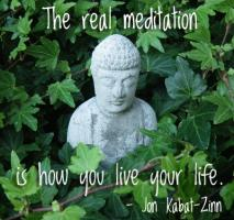 Mediation quote #2