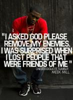 Meek Mill's quote