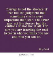 Meg Cabot's quote