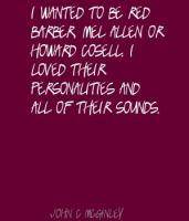 Mel Allen's quote #1