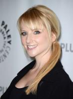 Melissa Rauch profile photo