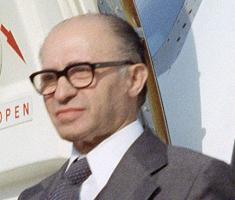 Menachem Begin Biography, Menachem Begins Famous Quotes