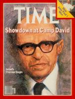 Menachem Begins quotes, famous and not much - Sualci