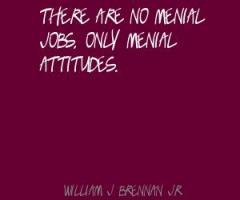 Menial quote #1