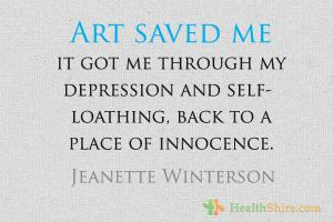 Mental Health quote #2