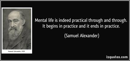 Mental Life quote #2