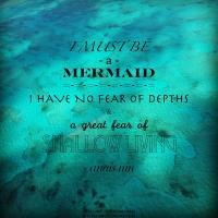 Mermaid quote #1