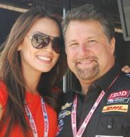 Michael Andretti profile photo
