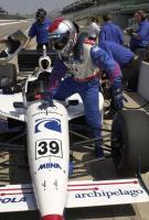 Michael Andretti's quote #3