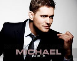 Michael Buble profile photo