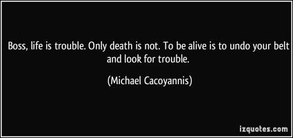 Michael Cacoyannis's quote #1
