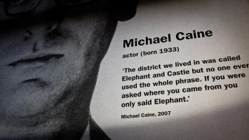 Michael Caine quote #2