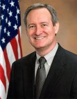 Michael Crapo profile photo