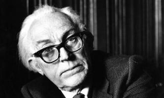 Michael Foot profile photo