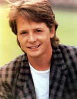 Michael J. Fox profile photo