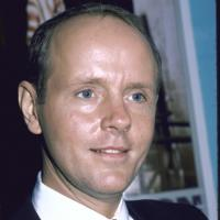 Michael Moriarty profile photo