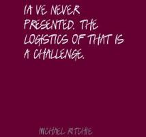 Michael Ritchie's quote #7