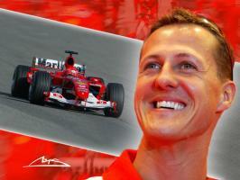 Michael Schumacher profile photo