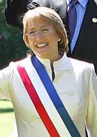 Michelle Bachelet profile photo