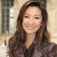 Michelle Yeoh profile photo