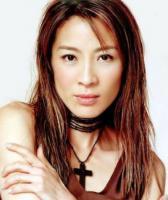 Michelle Yeoh's quote #3