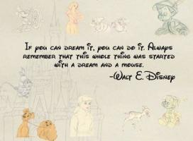 Mickey Mouse quote #2