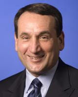 Mike Krzyzewski profile photo