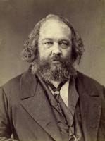 Mikhail Bakunin profile photo