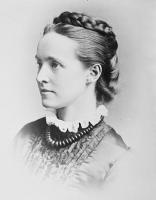 Millicent Fawcett profile photo